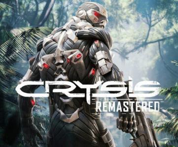 『Crysis Remastered』Nintendo Switch版はどの程度のパフォーマンスで動くのか、Crytek からゲームプレイ映像が公開