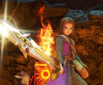 【DQ11S】Nintendo Switch 版がセールで最大50%オフの特価販売