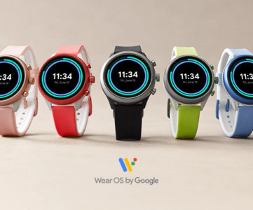 Fossil の Wear OS 搭載スマートウォッチが最大70%オフの特価セール