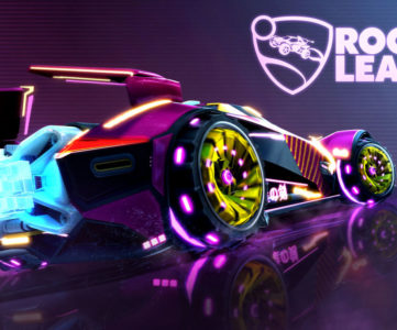 『ロケットリーグ』は基本プレイ無料化以降、 Nintendo Switch Online や PS Plus 加入なしでオンラインプレイ可能に