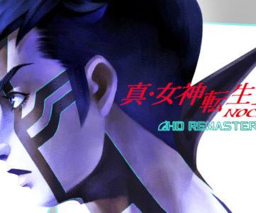 【比較】『真・女神転生Ⅲ NOCTURNE HD REMASTER』の特徴やオリジナル版との違い