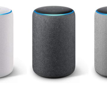 【終了】「Echo Plus(第2世代)」が2台まとめ買いで50%オフ