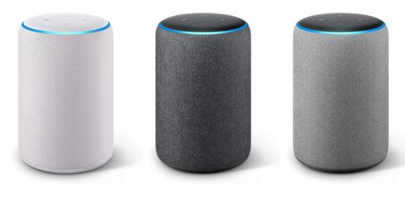 「Echo Plus(第2世代)」が2台まとめ買いで50%オフ