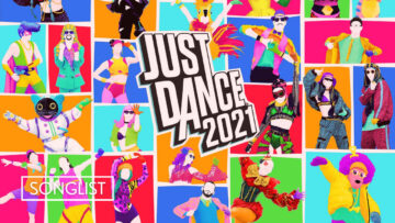 【Just Dance 2021】収録曲一覧リストや主な特徴、収録モード、対応機種について