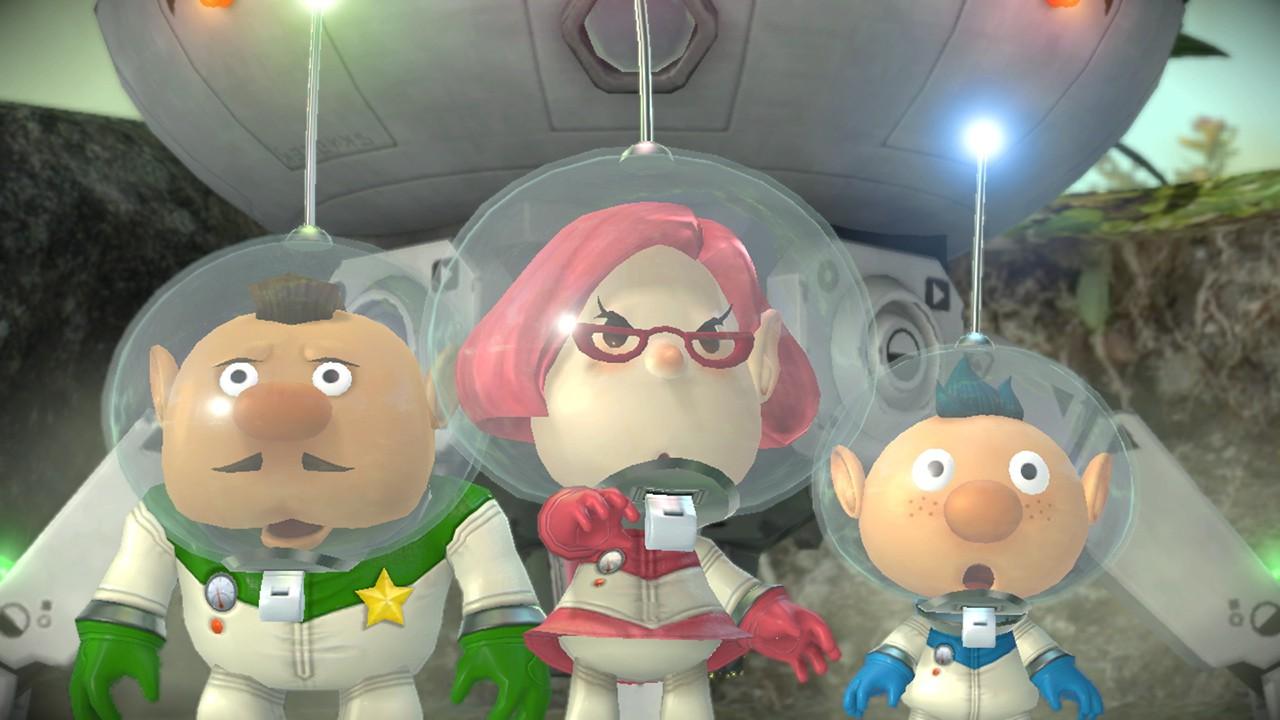 【ピクミン3DX】初代を上回り国内ではシリーズ歴代最多売上を達成