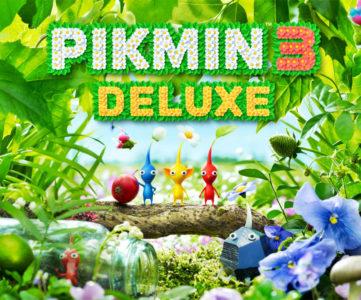 『ピクミン3 デラックス』、フランスでは初日10万本が出荷予定