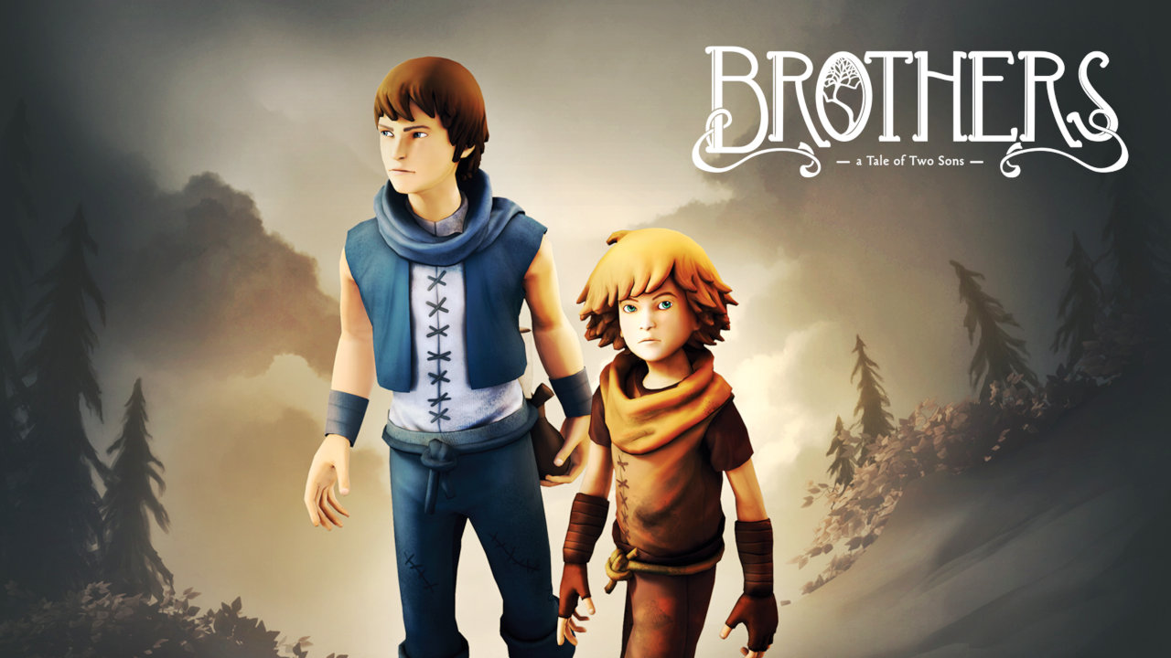 『ブラザーズ 2人の息子の物語』Switch版が国内配信開始、ローカルの2人協力プレイに対応
