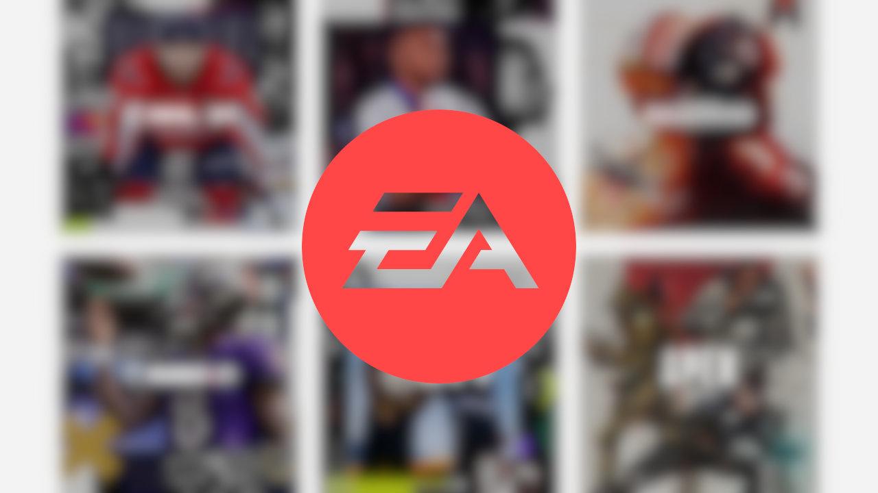 EA、Switch向けタイトル拡充を再確認。サブスク「EA Play」展開も検討