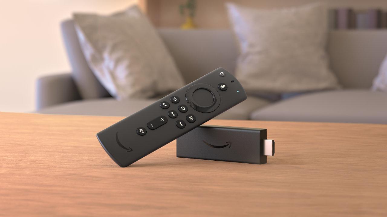 Amazon、前モデル比で50%性能が向上した新しい「Fire TV Stick」を発売 HDRやDolby Atmosに対応