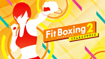 Fit Boxing 2