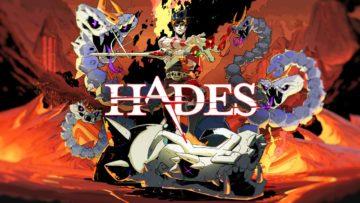 HADES (ハデス)