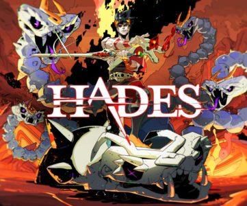 Nintendo Switch版『Hades』がPC版とのクロスセーブに対応、進捗状況を共有可能に