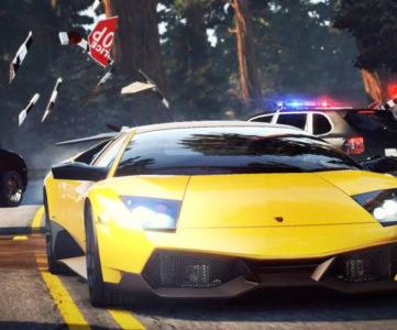 『Need for Speed: Hot Pursuit Remastered』 が韓国レーティング審査を通過