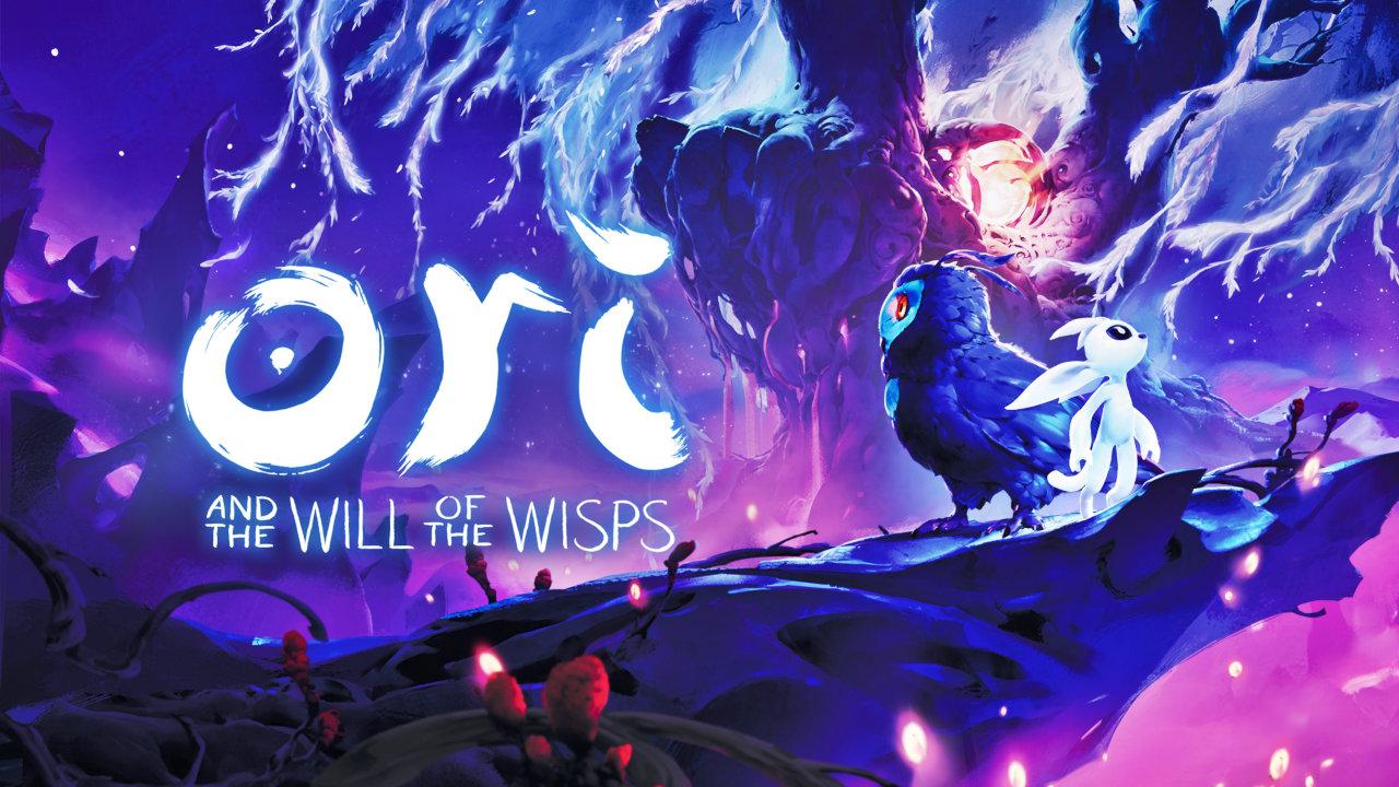 【比較】『Ori and the Will of the Wisps』(オリとウィスプの意志)Nintendo Switch版の特徴や他機種版との違い