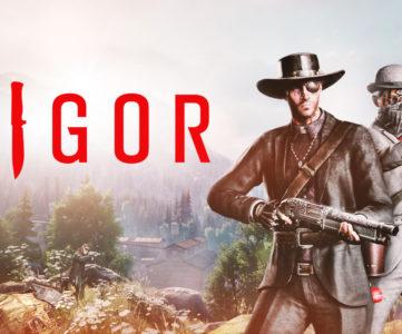 Switch版『Vigor』の基本プレイ無料版が海外リリース、プレイヤー総人口は500万人を突破