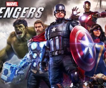 【NPD】2020年9月は『Marvel's Avengers』や『スーパーマリオ3Dコレクション』が牽引