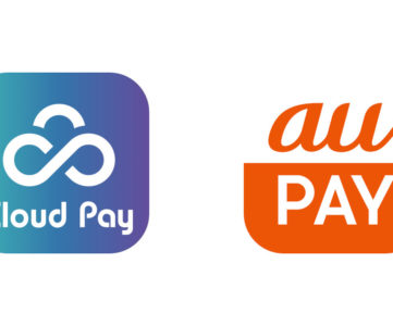 【au PAY】統一型QRコード決済「クラウドペイ」に対応、10月末から