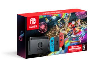 【NPD】米国Nintendo Switchの11月は135万台を販売し競合次世代機を上回る、24か月連続1位