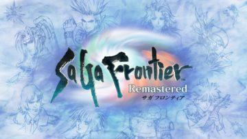 SaGa Frontier Remastered/サガ フロンティア リマスター