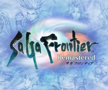『サガ フロンティア リマスター』2021年夏発売、特徴やオリジナル版との違い・進化ポイント