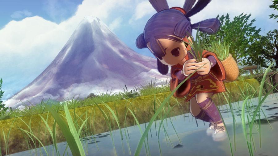 天穂のサクナヒメ Sakuna: Of Rice and Ruin