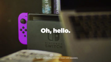 Funimation for Nintendo Switch