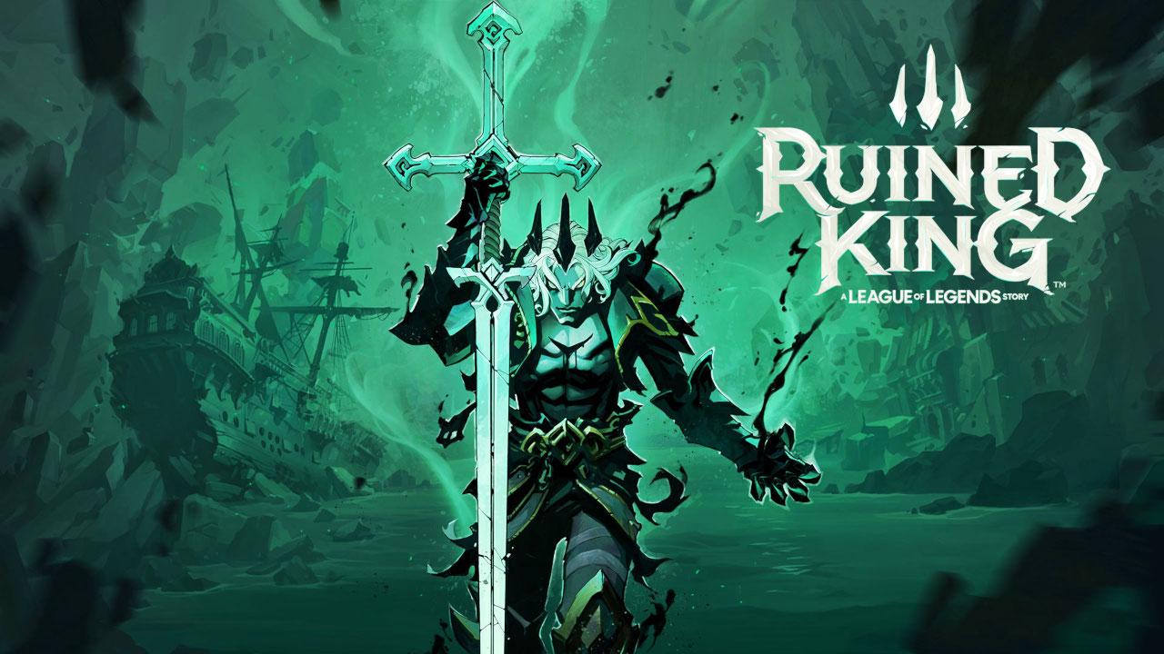 『Ruined King: A League of Legends Story』のゲームプレイトレーラー、『LoL』の世界観を継承したRPG