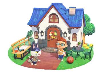 あつまれ どうぶつの森(Animal Crossing: New Horizons)