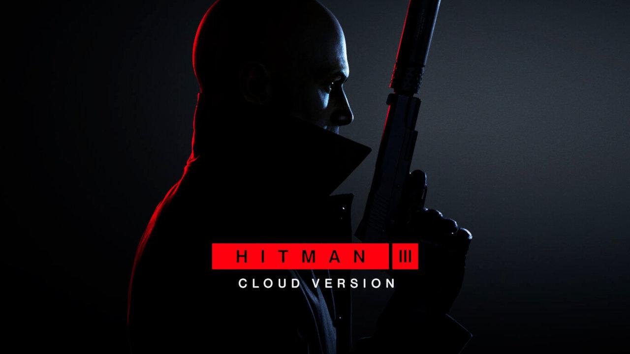 Switch『HITMAN 3 – Cloud Version』が国内でも配信開始(※日本語なし)、ユビタスがクラウドゲーム技術を提供