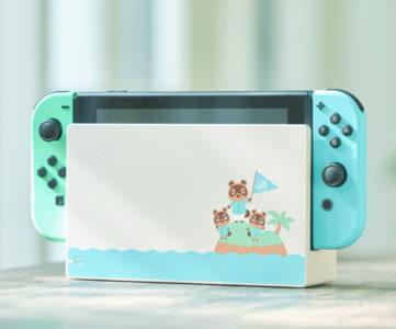 【UK】2020年アニュアルレポート、コロナ禍で売上好調、Nintendo Switchは前年比50%以上アップ