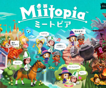 Nintendo Switch版『ミートピア』の開発には任天堂だけでなくグレッゾも携わる
