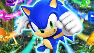 Sonic Colors ソニック カラーズ