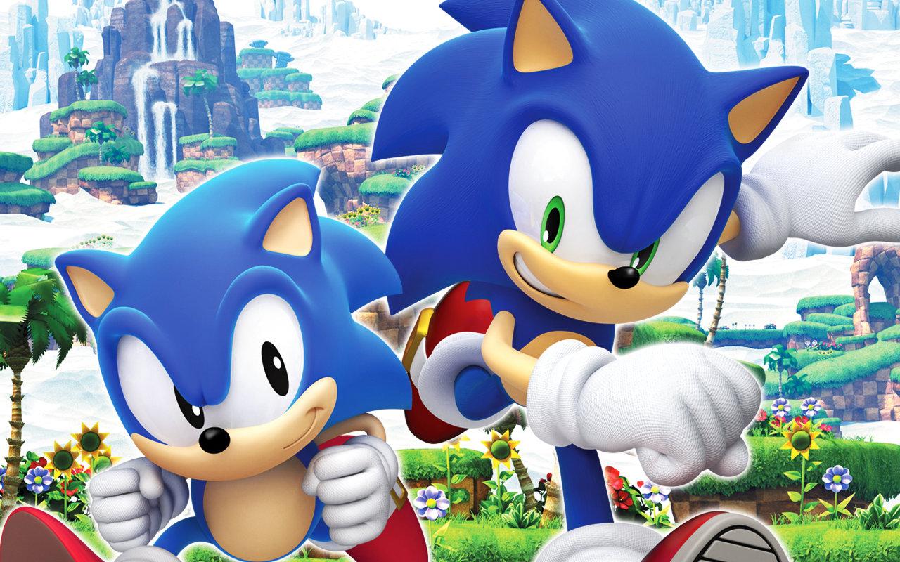 セガのゲーム販売好調、『ソニック』などセガサミーHDの業績改善に貢献