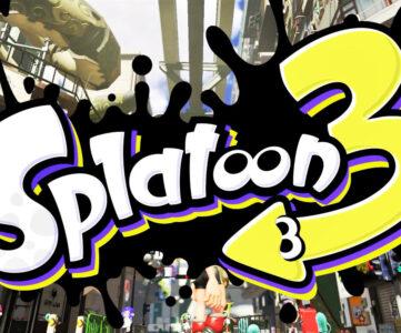 『スプラトゥーン3』が2022年Nintendo Switchで発売決定、判明した新情報まとめ