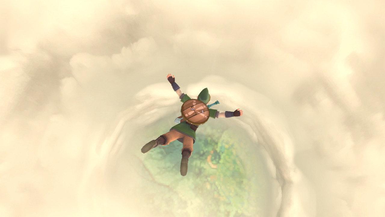『ゼルダの伝説 スカイウォードソード HD』開発は『トワプリHD』のTantalusと再びタッグ