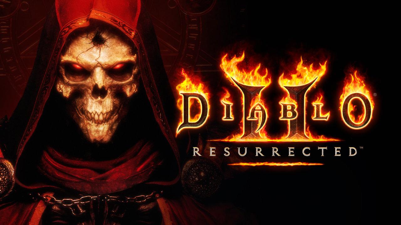 『Diablo II: Resurrected』は20年前のオリジナル版セーブデータもサポート