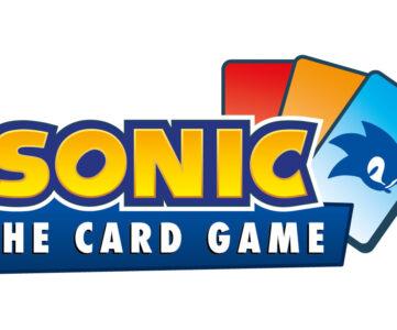 「ソニック・ザ・ヘッジホッグ」を題材とするカードゲームが製作中