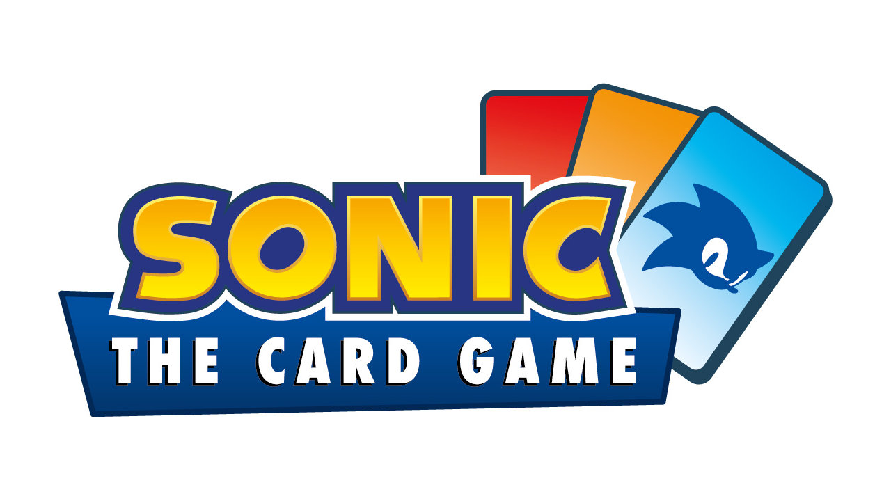 Sonic The Card Game ソニック・ザ・カードゲーム