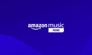 Prime Music が Amazon Music Prime へサービス名称変更