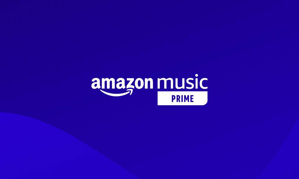 【Amazon】プライム会員特典「Prime Music」が「Amazon Music Prime」へ名称変更