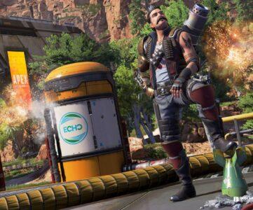 【決算】EA、『Apex Legends』プレイヤー数は1億人以上、『FIFA 21』は2,500万人以上を獲得