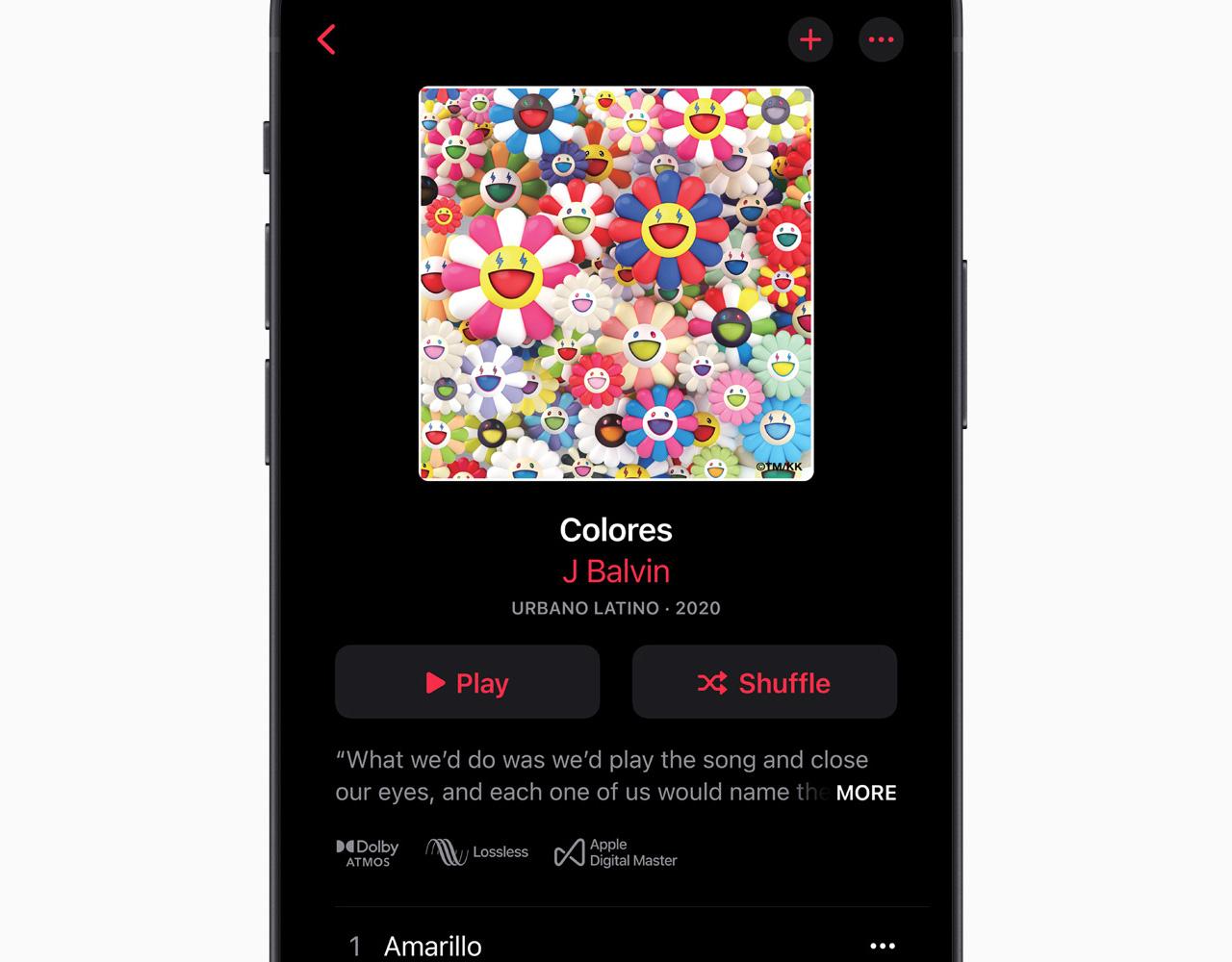 Apple Musicが追加料金なしで高音質化、ドルビーアトモスによる空間オーディオやロスレスに対応
