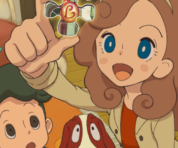 "Switch『レイトン ミステリージャーニー カトリーエイルと大富豪の陰謀 DX』がTVアニメ版ボイスを""+(プラス)""した新バージョンになって発売"