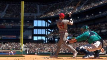 MLB The Show 21 大谷翔平