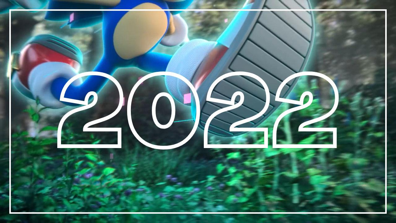 ソニックチーム、2022年の『ソニック』最新作でシリーズの新たな礎を築くことを目指す
