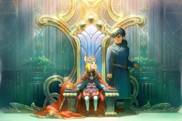 二ノ国II レヴァナントキングダム for Nintendo Switch(Ni no Kuni II: Revenant Kingdom PRINCE'S EDITION)