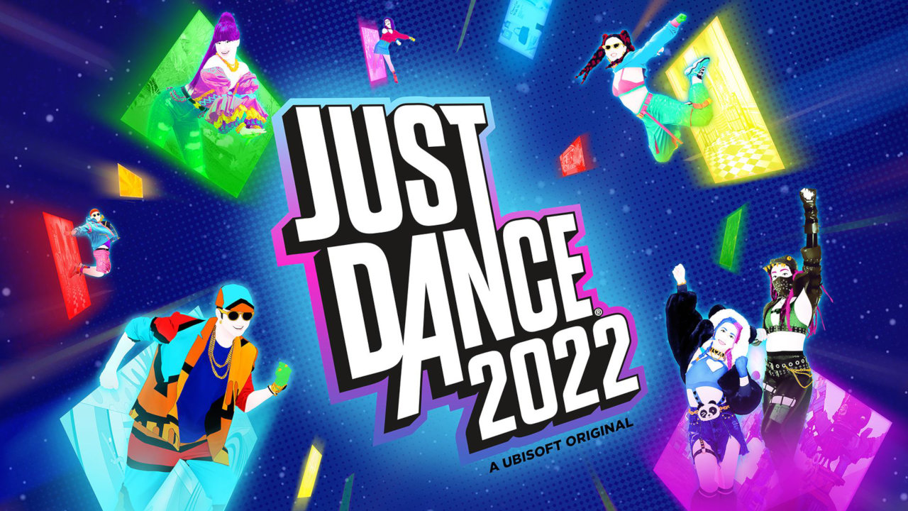 【Just Dance 2022】最新40曲を収録し11月に登場、トドリック・ホールとのコラボも