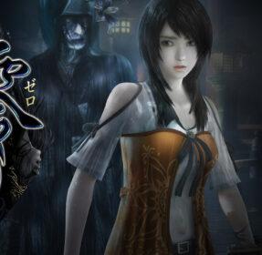 零 ~濡鴉ノ巫女~Fatal Frame: Maiden of Black Water
