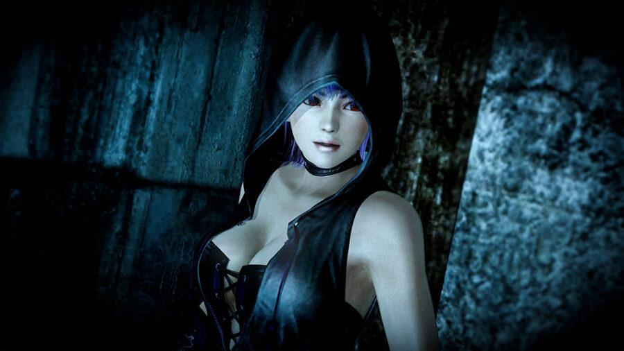 零 ~濡鴉ノ巫女~ Fatal Frame: Maiden of Black Water