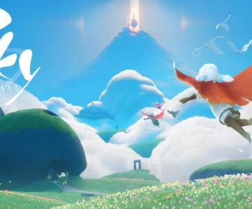 【Sky】スイッチ版で「ログインエラーが発生しました」「接続できませんでした」でゲームを開始できない